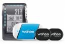 WAHOO FITNESS GPS Ordenador ELEMNT Pack Sensor de cadencia + Sensor HRM