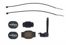 Pack Capteurs Wahoo Fitness RPM Vitesse + Cadence