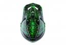 Casque Intégral ONEAL FURY RL MERCURY Vert Noir