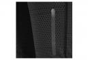 Collant Long Hiver ASICS FUZEX GRAPHIC Noir