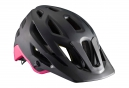 BONTRAGER Rally Mips Helment Female Black/Pink