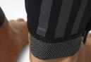 Cuissard Vélo Long Sans Bretelles Femme adidas cycling ROMPIGHIACCIA Noir
