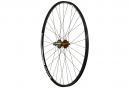 HOPE Roue Arrière XC PRO 4 29´´ 32 Rayons Axe 9x135mm Sram XD Orange