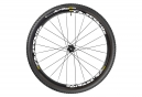 MAVIC Wheelset 2017 Crossride UST WTS 29 | 15mm | 12x142mm | Body Shimano/Sram | Quest 2.35