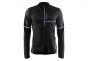 Maillot Thermique CRAFT WEATHER Noir