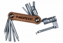 Multi-Outils 11 Fonctions NEATT Marron