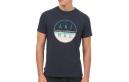 T-Shirt ANIMAL LAMARY Bleu