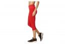 Corsaire Running Femme adidas running ULTRA Rouge