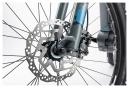 Vélo électrique CUBE REACTION HYBRID HPA PRO 400 2017 29´´ Gris