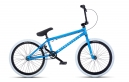 BMX Freestyle WeThePeople NOVA 20'' Bleu 2017