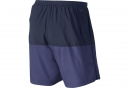 Short Homme NIKE FLEX 18cm Bleu