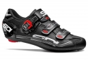 Chaussures Route Sidi GENIUS 7 Noir