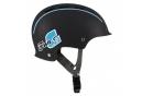CASCO Helmet Youth FUN GENERATION Black Blue