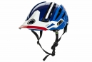 Urge Endur-O-Matic 2 RH Helmet White Blue