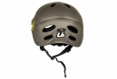 Casque URGE ALL-IN Marron Jaune