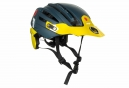 Casque Urge Endur-O-Matic 2 Bleu Jaune