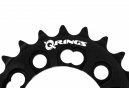 ROTOR QX2 Inner Chainring 60mm Black