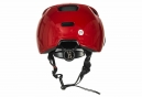 Casque KALI CITY Rouge