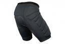 Sous-Short de Protection avec Peau IXS HACK Gris