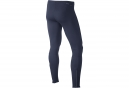 Collant Long Homme NIKE THERMA Bleu