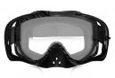 Masque Oakley Crowbar MX Animalistic grey white/black