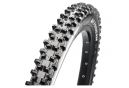 Cubierta Tubetype  Maxxis WetScream SuperTacky DoubleDown 27.5'' Plegable