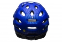 Casco BELL SUPER 3R MIPS JOY RIDE Azul