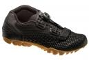 Chaussures VTT BONTRAGER Rhythm Noir