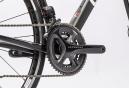 Vélo de Route Cube Litening C:62 Pro Shimano Ultegra Di2 11V 2016 Blanc / Noir