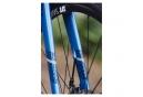 Gravel Bike Bombtrack Hook 2 Sram Rival 1X 2017 Bleu