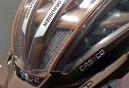 CASCO Coque Aeroshell Transparent pour Casque SPEEDSTER