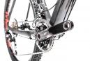 Vélo Complet 2017 CUBE Reaction GTC SLT 29´´ Shimano XT M8000 11V Carbone/Orange