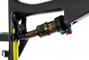 Kit Cadre SANTA CRUZ 5010 2 CC Carbone Noir L + Fourche ROCKSHOX Pike RCT3 Solo Air 140 27.5´´ BOOST