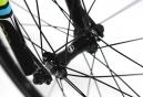 BMX Race Inspyre Evo Cruiser Noir / Jaune 2017