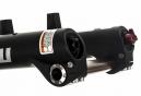 Fourche MARZOCCHI 380 CR 26-27.5 | 200 mm | Axe 20mm | Pivot Droit | Noir Mat