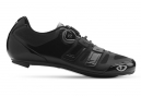 Zapatillas Carretera Giro SENTRIE TECHLACE Noir