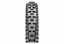 Cubierta Tubetype  Maxxis High Roller II Single SilkShield eBike 27.5'' Plegable