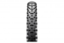 MAXXIS FOREKASTER 27.5 Tire Tubeless Ready Folding Dual EXO Black