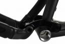 SANTACRUZ Bronson 2017 MTB Frame 27.5'' BOOST 12x148mm | RockShox Monarch RT 150mm | Black/Blue