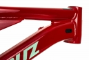 SANTACRUZ Frame 5010 27.5'' BOOST 12x148mm | Fox Float Performance 130mm | Red/Blue