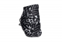 Veste Coupe-Vent Homme NIKE SHIELD IMPOSSIBLY LIGHT (ROSTARR) Noir Blanc