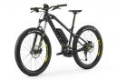 Vélo électrique Mondraker E-Vantage R+ 27.5´´+ 500wh Sram GX 10V Noir Gris 2017