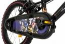 Vélo Enfant Denver  Star Wars Rebels 16'' Noir 4 à 6 ans