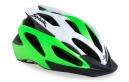 Casco Spiuk Tamera Lite Blanc / Vert