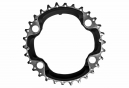SHIMANO Middle Chain Ring 30 Tooth XT M8000 Triple