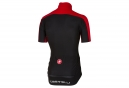 Maillot Manches Courtes CASTELLI PERFETTO Light 2 Rouge