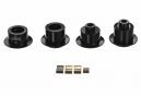 Moyeu Arrière HXR Components Easy Shift 2 en 1 | 12x142mm | Corps Shimano/Sram | Brut
