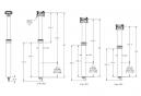 Tige de Selle Télescopique FOX RACING SHOX TRANSFER Factory Durite Interne | Sans Commande | 2017