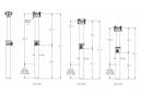 Tige de Selle Télescopique FOX RACING SHOX TRANSFER Performance | Durite Externe | Sans Commande | 2017