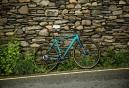Gravel Bike Saracen HACK FB Shimano Sora 9V 2017 Bleu